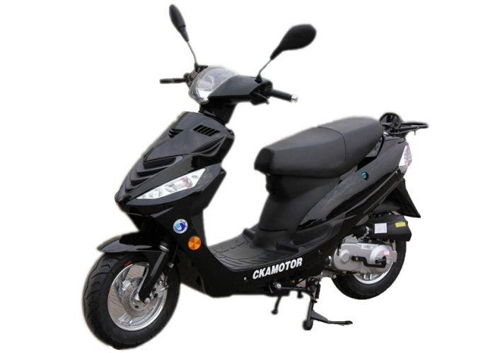 moto  AGILITY occasion